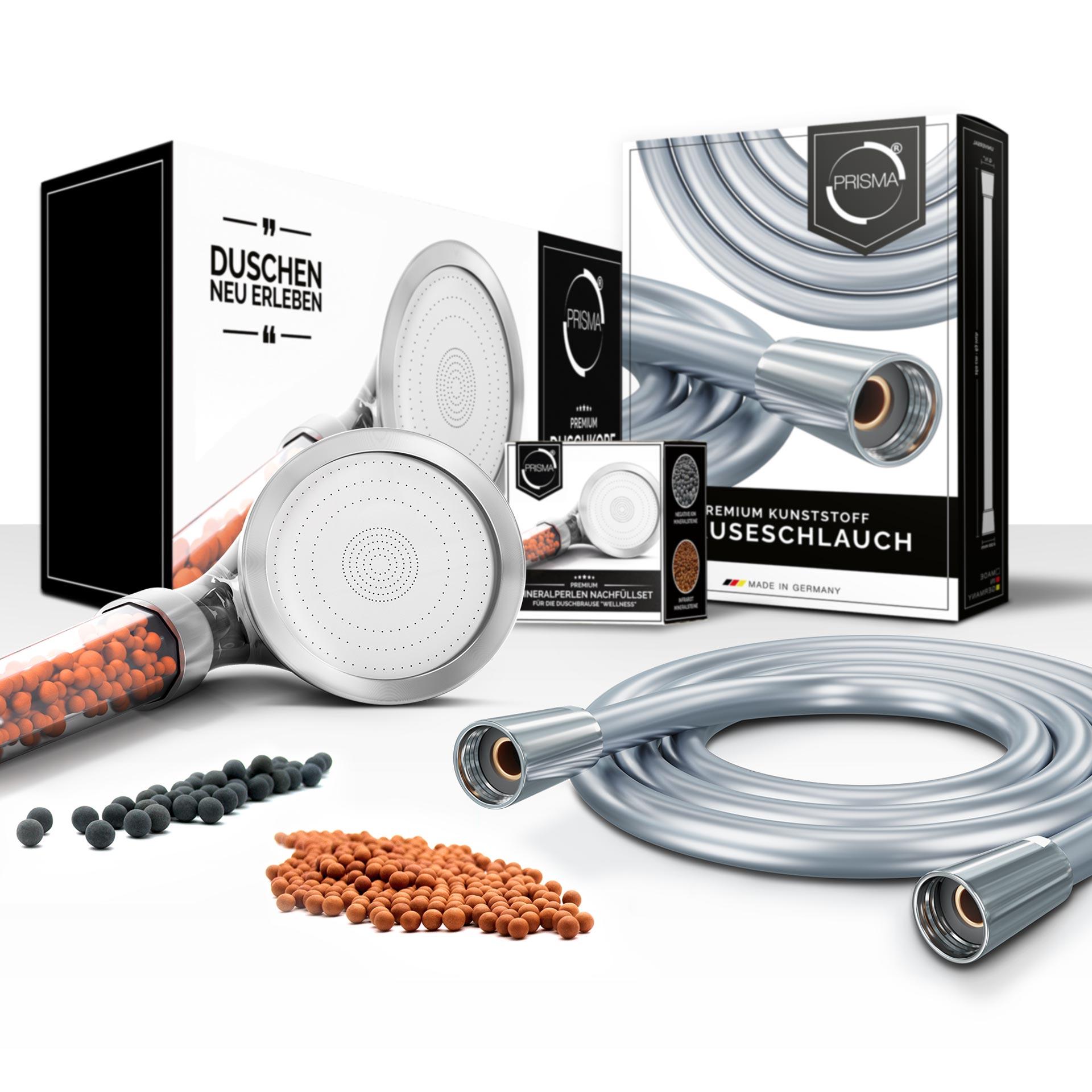 4001 Product - PRISMA Premium Wellness Kompettset