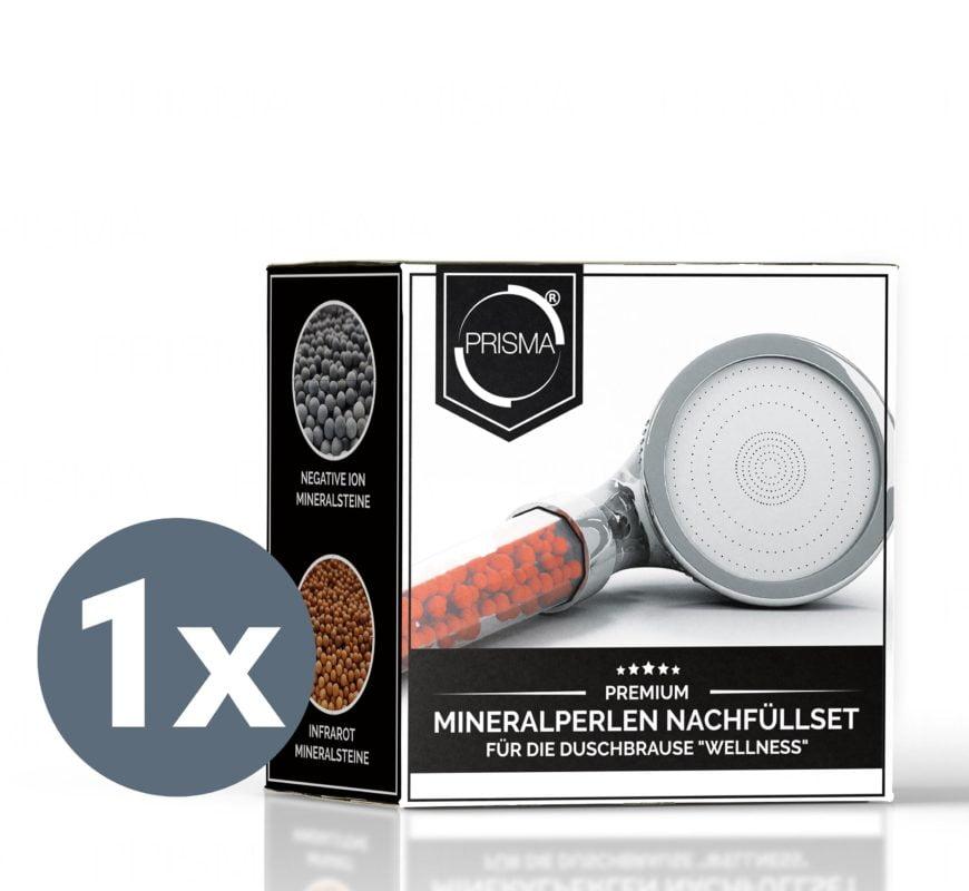 PRISMA Mineralsteine 1x - PRISMA Mineralperlen Nachfüllset
