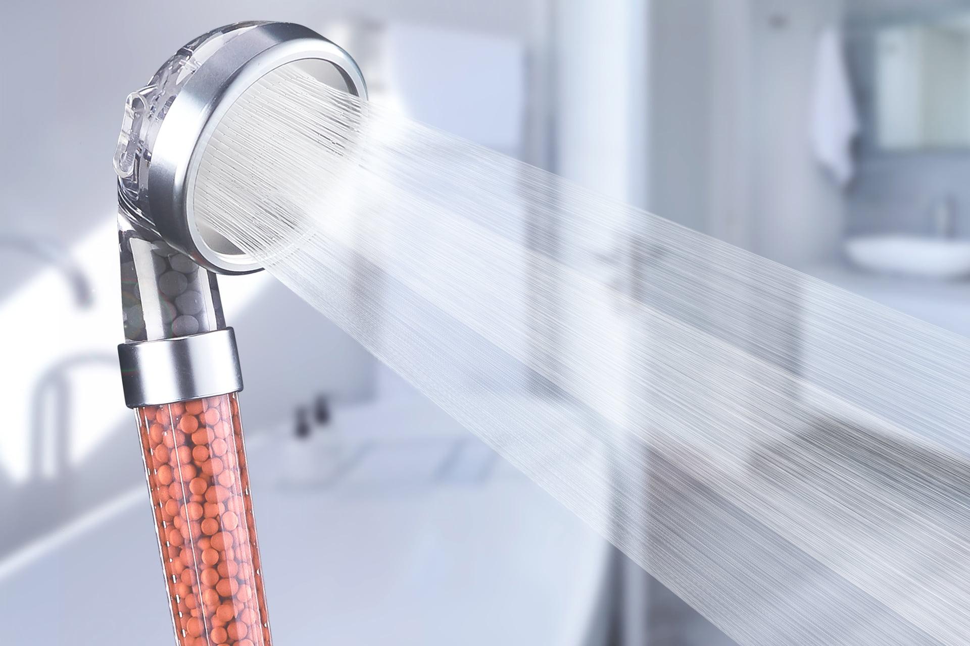 Prisma Shower Duschkopf 3 - PRISMA Premium Duschkopf für ein einzigartiges Duscherlebnis