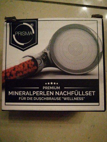 PRISMA Mineralperlen Nachfüllset photo review